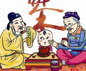 春茶上市:浅谈养生饮茶经