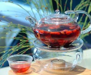 干燥秋冬几款首选好茶推荐