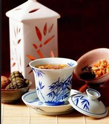 中国古代茶疗的特点与形成