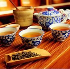 古人对茶保健功能的认识