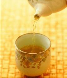 那些茶的神话 喝出来的健康