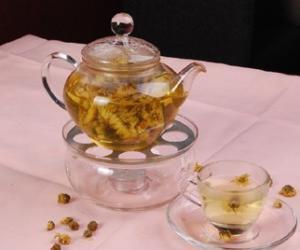冬季皮肤瘙痒 喝茶可以预防