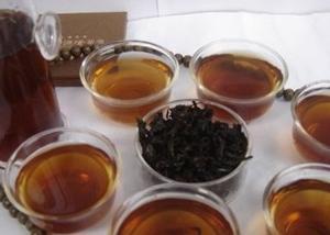 科学家:黑茶功效绝对靠谱