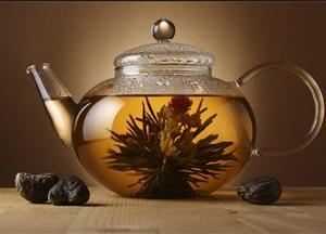 专家提醒 秋季花茶解燥颜色太艳不要选