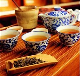 21世纪健康茶饮 安化黑茶