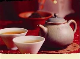 秋季养胃要喝什么茶