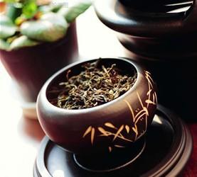 什么是茶叶的生化功效