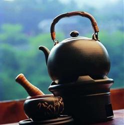 泡茶常见的五种误区