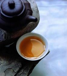 秋季养生 喝茶也能搞定