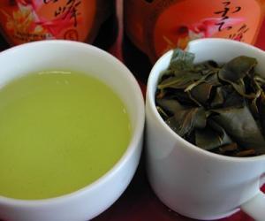 冬季养生乌龙茶 需把握好浓度