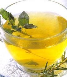 研究表明热喝柠檬茶可预防皮肤癌