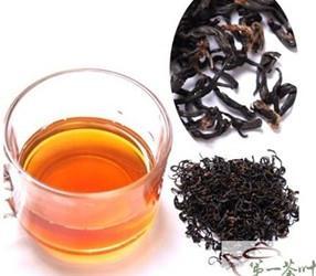 黑茶 老粗茶里的保健养生功效