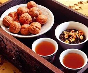 肠胃不好者健康饮茶的注意事项