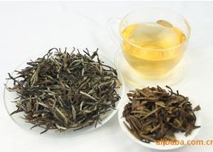 各类茶叶的药用价值介绍