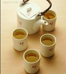 科学饮茶四大招