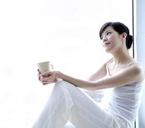 女人秋天应该喝的那些茶