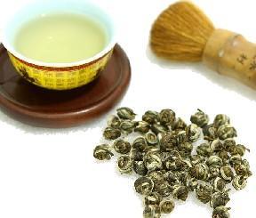 茶叶中的茶色素对人体有什么好处
