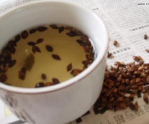 大麦茶具有养胃的作用