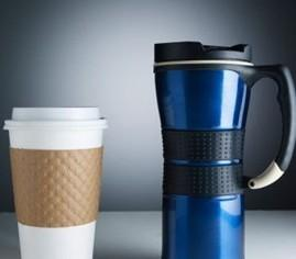 保温杯泡茶可能导致致癌物质增多