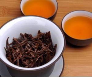 历代宫廷饮用必备贡品:妃子红茶