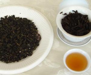 白芽奇兰茶作用大 减轻压力功效好