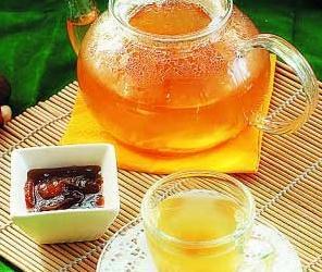 教你DIY防暑降温凉茶的做法