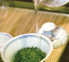 春饮好时光 中国农科院茶叶专家教你健康喝茶