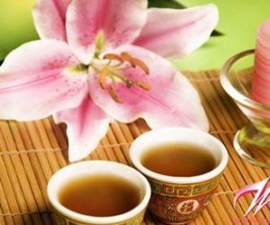 4种茶饮润燥去火功效最好