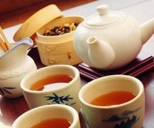 专家:凉水香菇茶防癌作用大