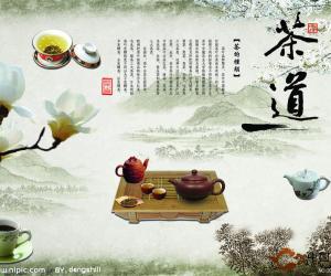 茶文化见证唐代佛教的兴盛