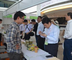 2014上海茶博会:标准质量科技支撑品牌发展