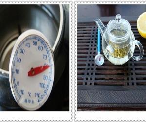 提高免疫力、预防感冒从喝柠檬绿茶开始