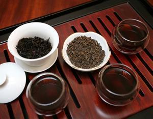 湿仓普洱茶含致癌物?假?