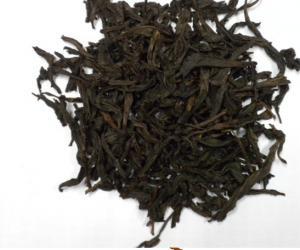 怎样鉴定武夷岩茶