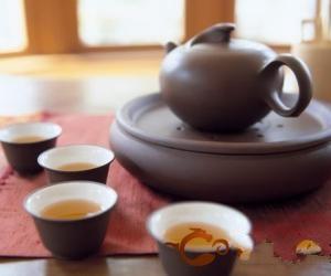 品茶有滋味