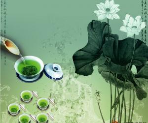 各地的茶文化