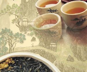 远去的金沙辉煌茶史