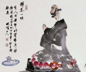 中国茶艺发展历程曲折