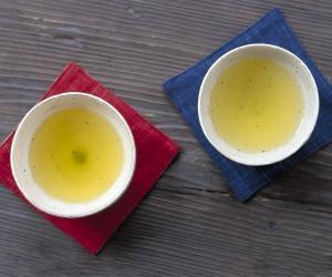 红茶与青茶