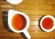 正山小种红茶的发展历史