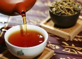 云南滇红是什么茶,滇红茶简介
