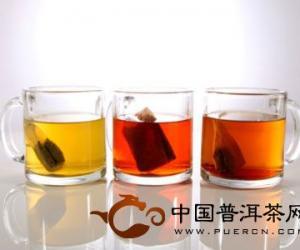 鉴别假茶的方法是