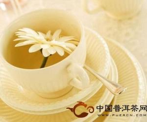 茉莉花茶的特性