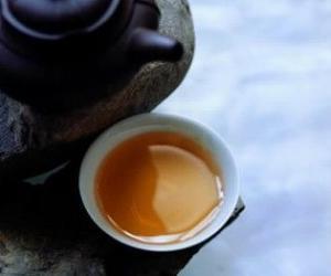 绿茶的品质特征