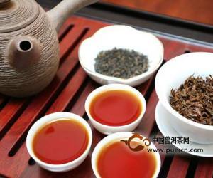 鉴别祁门红茶几大要素