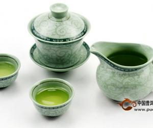 茶叶品鉴之葵花宝典之二