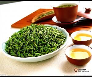 茶叶的化学鉴别法