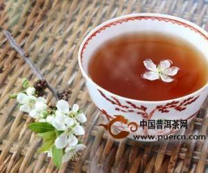 红茶的鉴别