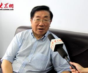 中国工程院院士陈宗懋: 日照绿茶已步入生态模式