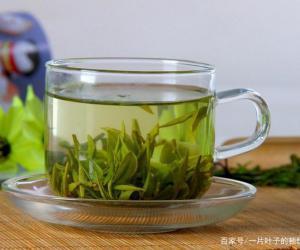 兴旺发达的绿茶,面目全非的普洱茶